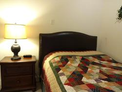 Inns of Whitetail Unit 106 - 1 Queen and a Double Futon at Whitetail Resort Real Estate