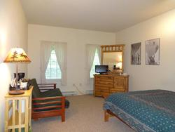 Inns of Whitetail Unit 206 at Whitetail Resort Real Estate
