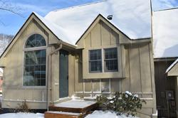Blair's Ridge Townhome at Whitetail Resort Real Estate